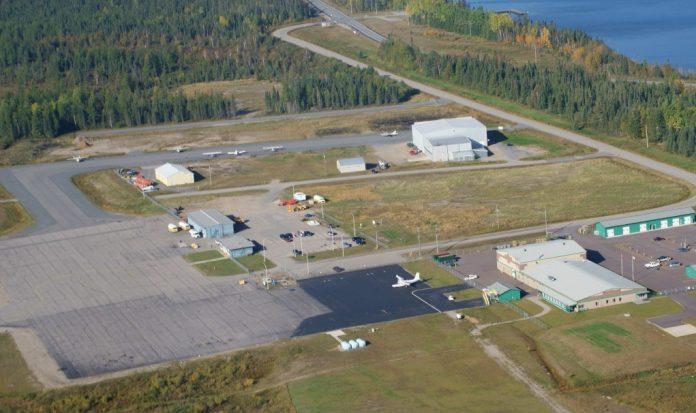 greenstone airport