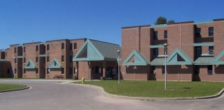 confederation student village