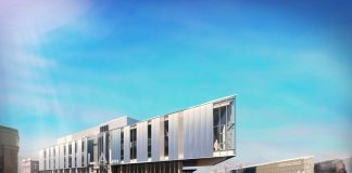 laurnetian school architecture