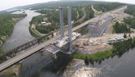 nipogon bridge