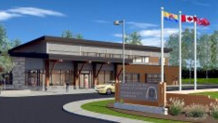 carpenters training centre